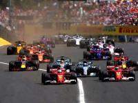الاستقرار يسود معظم سائقي فورمولا وان في الموسم القادم