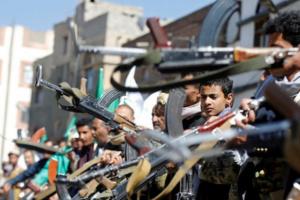 """مصادرة الأسلحة المهربة.. ضربات تُجهض الإرهاب الحوثي الإيراني """"مبكرًا"""""""