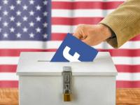 فيسبوك تتخذ إجراءات هامة قبيل انطلاق ماراثون الرئاسة الأمريكية