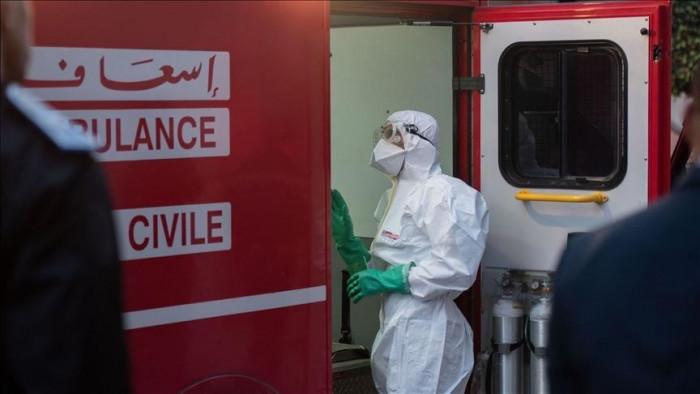 المغرب يُسجل 53 وفاة و3256 إصابة جديدة بكورونا