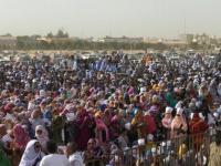 موريتانيا.. تظاهرات تندد بالإساءة إلى الرسول محمد