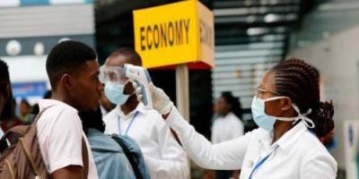 نيجيريا تسجل 150 إصابة جديدة بفيروس كورونا
