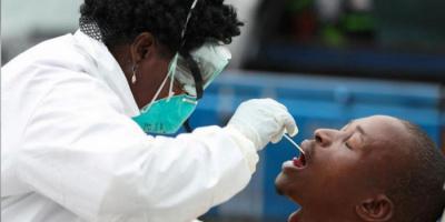 أفريقيا تسجل أكثر من مليون إصابة بفيروس كورونا