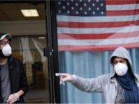 إصابات كورونا تتجاوز عتبة الـ 9 ملايين في أمريكا