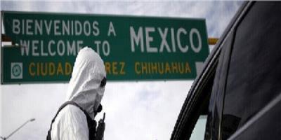 كورونا.. المكسيك تسجل 6 آلاف إصابة جديدة