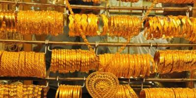اليوم السبت.. الذهب يواصل استقراره بالأسواق اليمنية