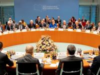 لجنة 5 +5 تعقد أولى اجتماعاتها داخل ليبيا بين 2 و4 نوفمبر