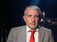 السبع يتساءل: لماذا لم ترسل تركيا قوات لفلسطين كما فعلت في أذريبجان؟