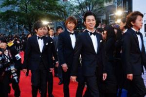 اليوم.. افتتاح مهرجان طوكيو السينمائي الدولي