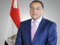 رئيس الوزراء المصري يبحث مع صالح والكاظمي العلاقات مع العراق