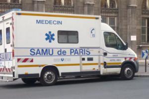 الشرطة الفرنسية: إصابة الكاهن اليوناني في فرنسا بجروح خطيرة