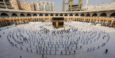غداً.. مكة المكرمة تتزين لاستقبال أول فوج للمتعمرين من خارج السعودية