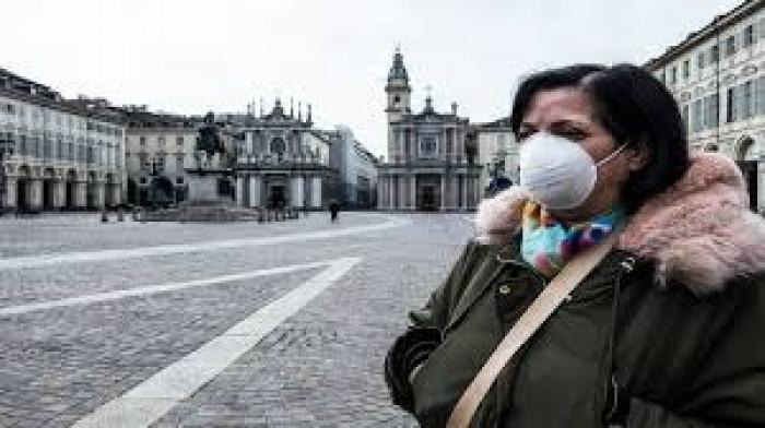 إيطاليا تُسجل 208 وفيات و29907 إصابات جديدة بكورونا