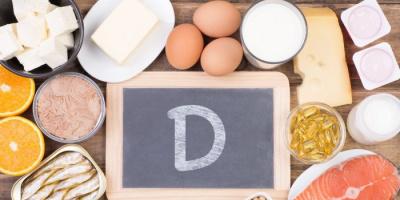 أهمية فيتامين د.. اعثر عليه في هذه الأطعمة