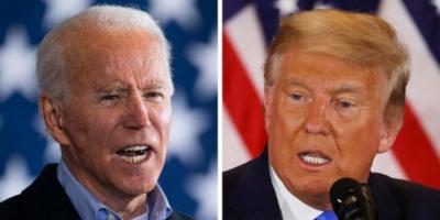 الانتخابات الأمريكية تتصدر تويتر.. والعالم يحبس أنفاسه لمعرفة الرئيس القادم