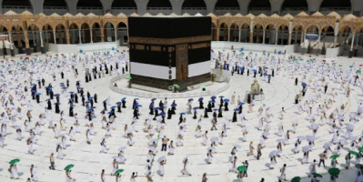 الحج والعمرة السعودية: 2 مليون شخص سجلوا عبر منصة اعتمرنا