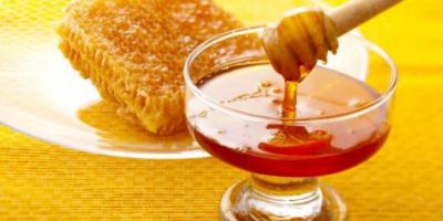 فوائد عسل السدر الجبلي على العين