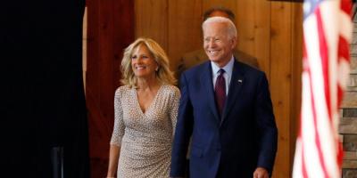 جيل بايدن.. تعرف على سيدة البيت الأبيض الجديدة