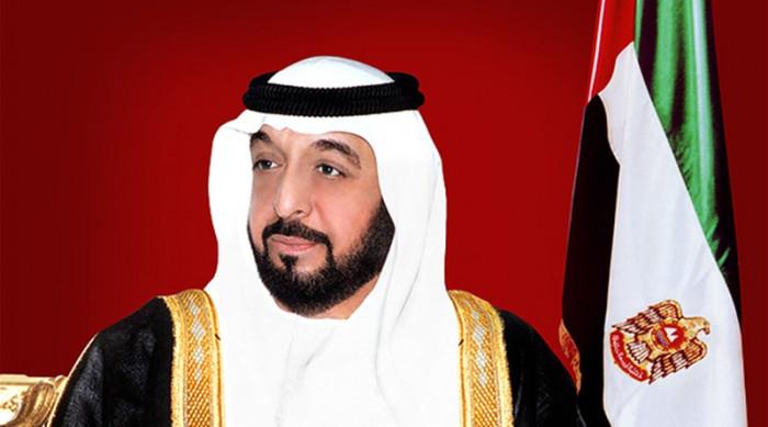 رئيس دولة الإمارات يهنئ بايدن على فوزه برئاسة أمريكا