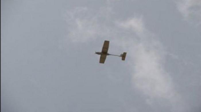 التحالف يعلن إسقاط طائرة بدون طيار لمليشيا الحوثي