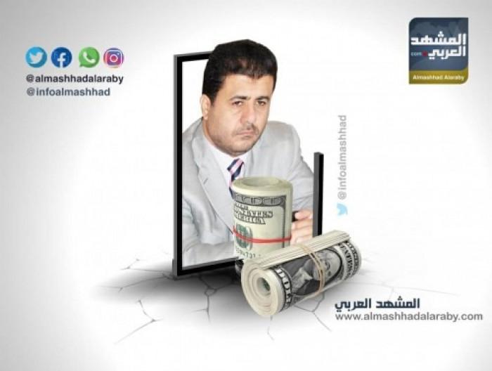 ستار تركيا.. العيسي مقاول ميناء الإخوان في شبوة