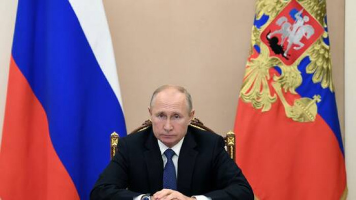 بوتين: لقاحتنا الروسية ضد كورونا فعالة وسنسجل الثالث قريبا