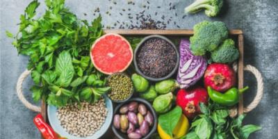 هذه الأطعمة تساعد على تحسين وظائف الكبد