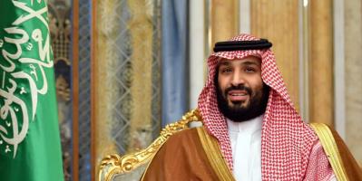 ولي العهد السعودي: نرفض أي محاولة للربط بين الإسلام والإرهاب
