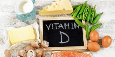 """تعرف على أهم الأطعمة والخضروات الغنية بفيتامين """"د"""""""