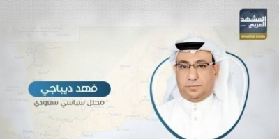 ديباجي عن تصريحات ولي العهد السعودي: اقتصاد قوي وشعب عظيم وقيادة حكيمة