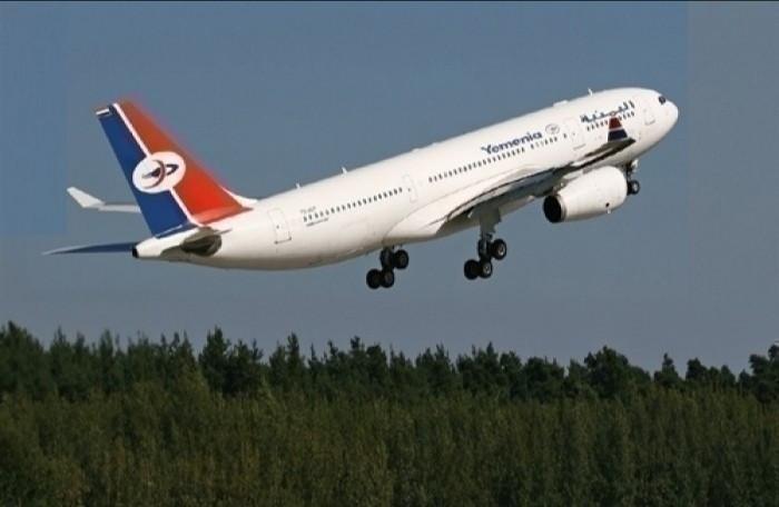رحلتان تغادر مطار عدن إلى مصر والسودان غدا