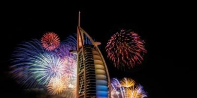 """بمفهوم العائلة والصداقة.. دبي تحتفي مع الهند بمهرجان """"الديوالى"""""""