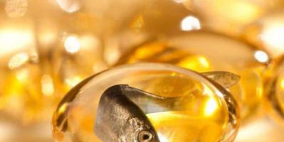 فوائد زيت السمك على جسم الإنسان