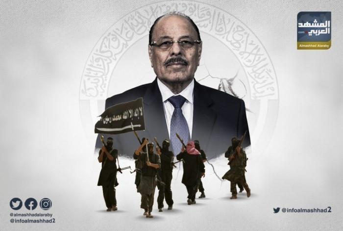 القضاء على أكبر هجوم لمليشيا الشرعية بأبين