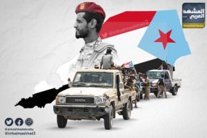 القوات الجنوبية تردع الإخوان (إنفوجراف)