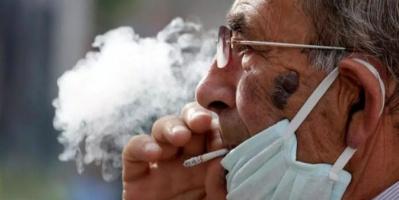دراسة أمريكية تحذر من عواقب التدخين.. عدوى (كوفيد – 19) تصبح أكثر شراسة 