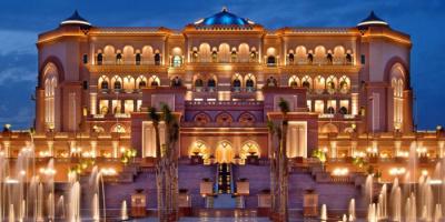 """أبو ظبي تكافئ المقيمين بعروض سخية في """"قصر الإمارات"""" """