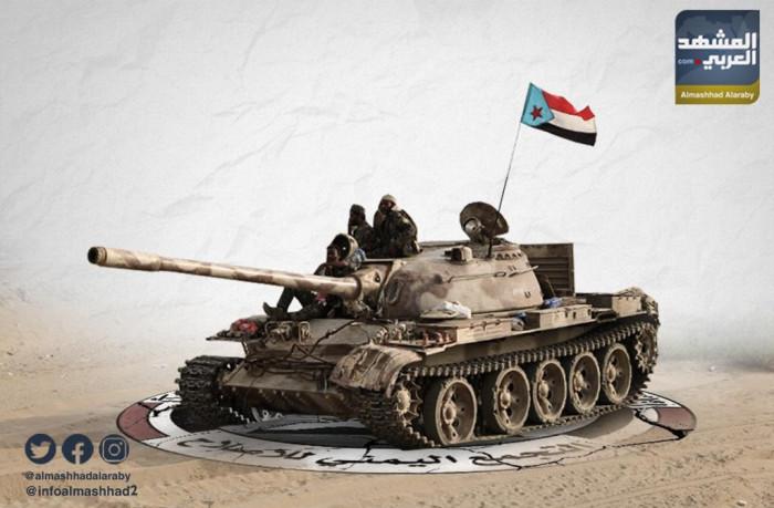 القوات الجنوبية تكسر شوكة الشرعية في أبين (ملف)
