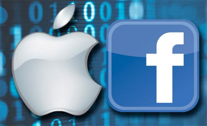 آبل تنتقد فيسبوك بسبب خصوصية بيانات المستخدمين