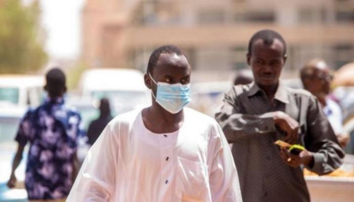 السودان يُسجل وفاة واحدة و146 إصابة جديدة بكورونا