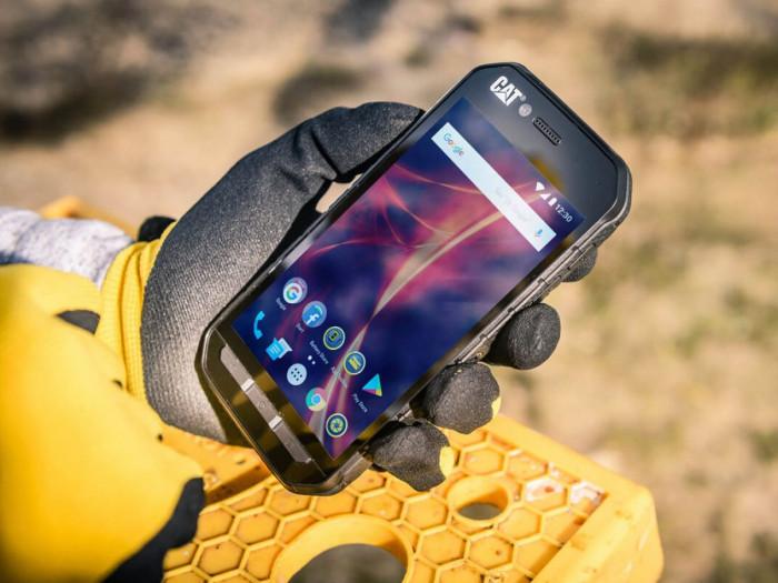 تصميم هاتف مضاد للبكتيريا.. هذه مميزاته