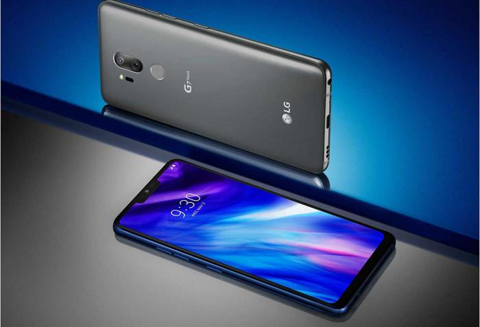تعرّف على مميزات هاتف LG Stylo 7 الجديد