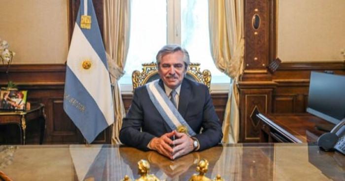 خلال قمة الـ20.. الأرجنتين تؤكد على ضرورة التضامن لمواجهة كورونا