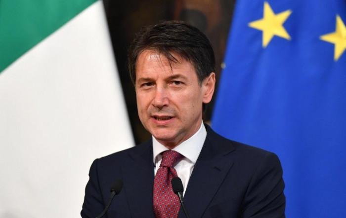 إيطاليا تشيد بإجراءات مجموعة العشرين في مواجهة كورونا