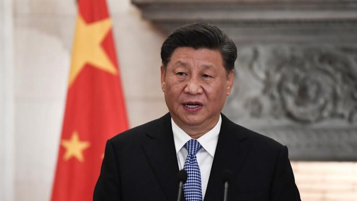 خلال قمة العشرين.. الصين تتعهد بالعمل لجعل لقاح كورونا أقل تكلفة