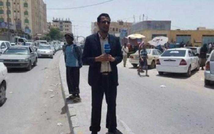 صادرت صور الاحتجاجات.. مليشيا الشرعية تطلق سراح شنيتر بشبوة