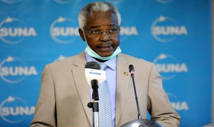إصابة وزير شؤون مجلس الوزراء السوداني بـ كورونا