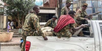 جبهة تيغراي الإثيوبية: صد هجوم واسع لقوات إريترية على الإقليم