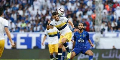 رئيس اتحاد الكرة السعودي يكشف أسباب تغيير بروتوكول كورونا