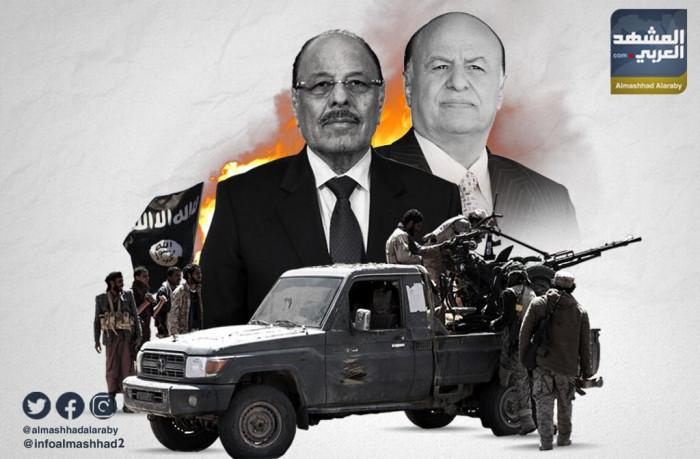 تصريحات اليدومي تمهد لانقلاب على اتفاق الرياض